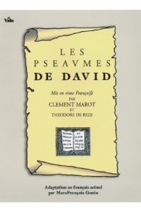 les-psaumes-de-david